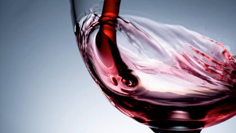 tannine wijn