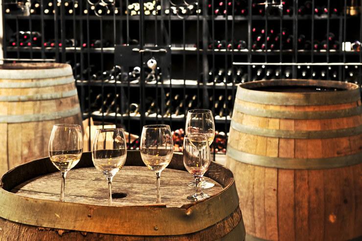 Hoe wijn bewaren?