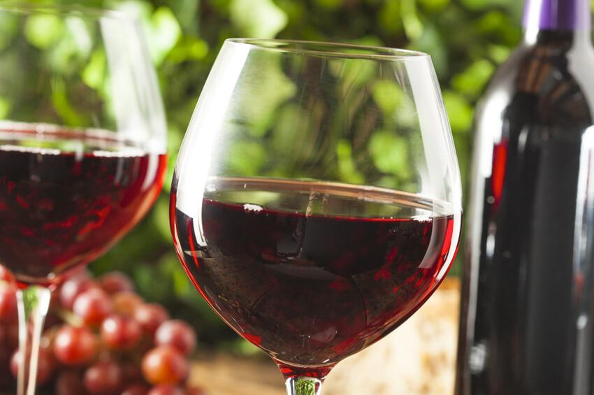 Verschil tussen biologische wijn en conventionele wijn
