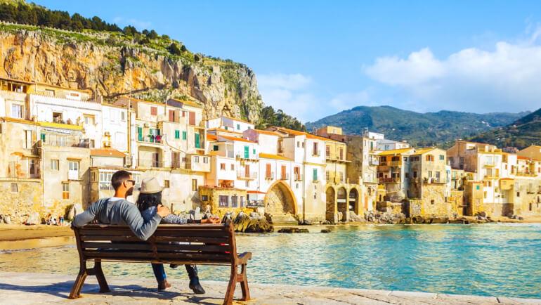 Romantische vakantie in Italië: tips