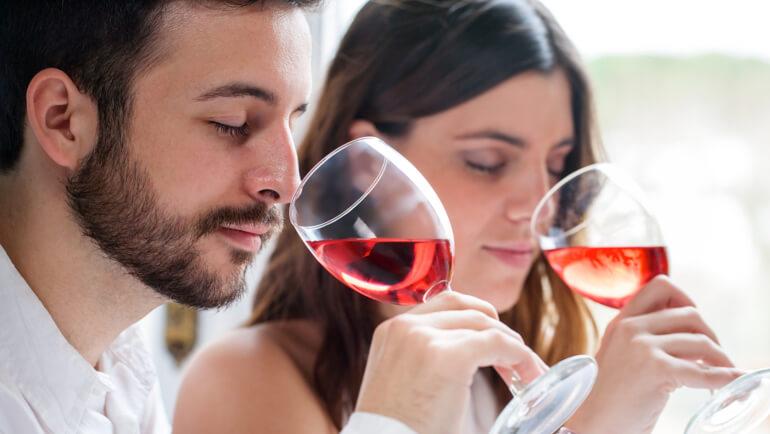 Wijnproeven voor beginners
