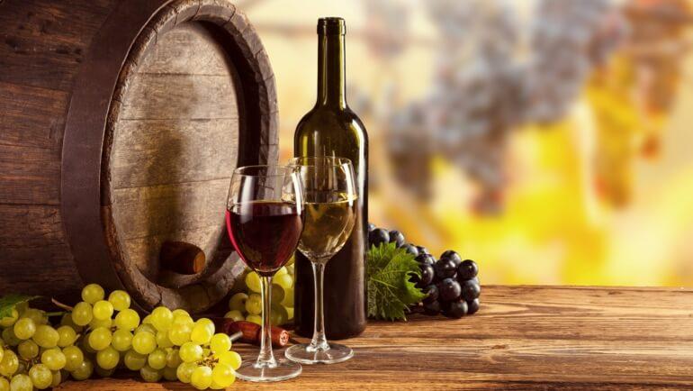 Waarom Italiaanse wijn kiezen?
