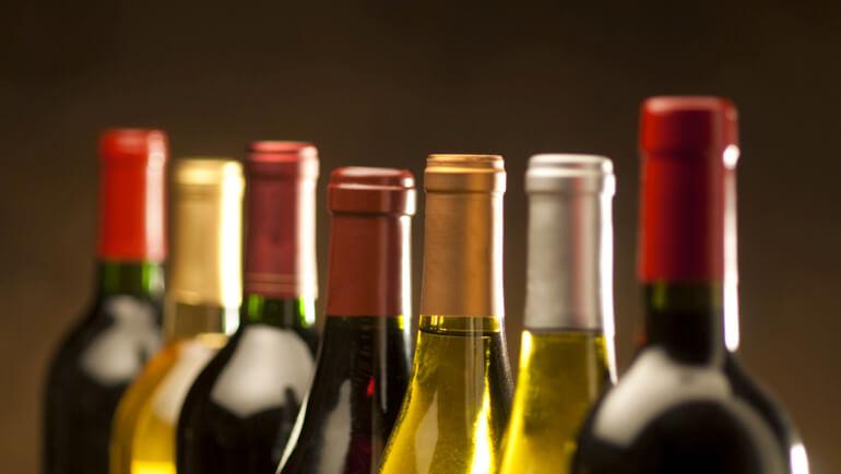 Alle wijn classificaties op een rijtje